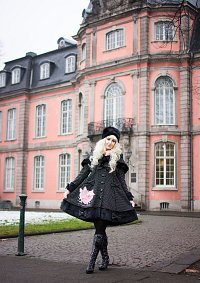 Cosplay-Cover: Milky Snow Dots ♥