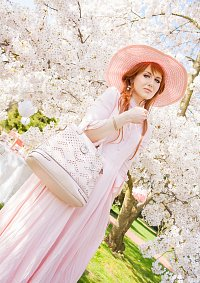 Cosplay-Cover: Cherry Pastels ♥