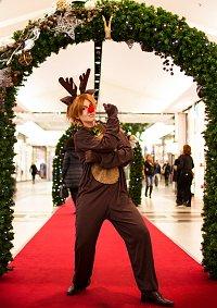 Cosplay-Cover: Yohohosuke Reindeer