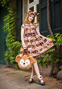Cosplay-Cover: Duffy Dolly ♥