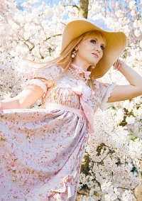 Cosplay-Cover: Spring Flower ♥