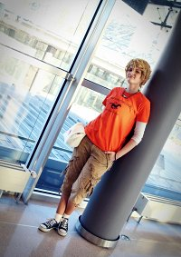 Cosplay-Cover: Will Solace