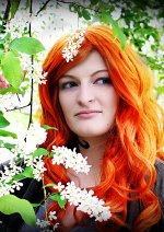 Cosplay-Cover: Clary Fairchild [S02E01]