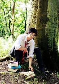 Cosplay-Cover: James Potter [Marauders]