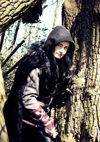 Cosplay-Cover: Vax'ildan (Critical Role)