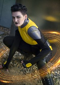 Cosplay-Cover: Negasonic Teenage Warhead [Deadpool II]