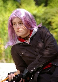 Cosplay-Cover: Tonks