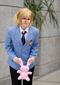 Cosplay-Cover: Mitsukuni (Honey) Haninozuka