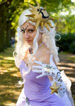 Cosplay-Cover: The Illusion ~~Clow Card