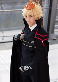 Cosplay-Cover: Giotto // Vongola Primo