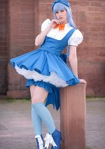 Cosplay-Cover: Umi (Maid)