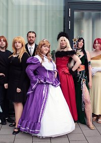 Cosplay-Cover: Sifr [Princess Dress]