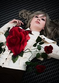 Cosplay-Cover: Olympe