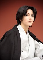 Cosplay-Cover: Shigure Souma