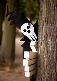 Cosplay-Cover: Shinigami-sama