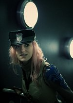 Cosplay-Cover: Lightning Guardian Corps Uniform (Dissidia)