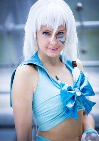 Cosplay-Cover: Sailor Princess Kida (Fanart von Drachea Rannak)