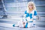 Cosplay-Cover: Sailor Princess Odette (DracheaRannak)