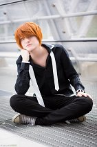 Cosplay-Cover: Kyo Sohma