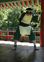 Cosplay-Cover: Toph BeiFong [Basic]