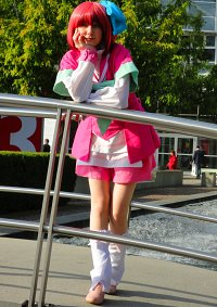 Cosplay-Cover: Motomiya Nagisa [First Stage Outfit]