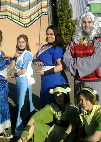 Cosplay-Cover: Uncle Iroh