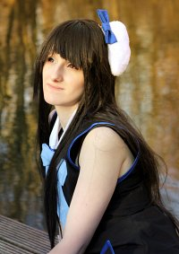 Cosplay-Cover: Mitsuki Nase [Idol]