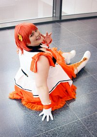 Cosplay-Cover: Chisa Togawa [Idol]