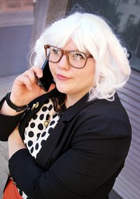 Cosplay-Cover: Dawn Bellwether