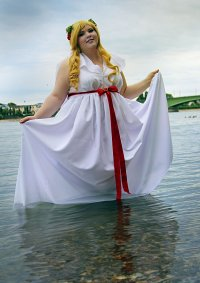 Cosplay-Cover: Scheherazade