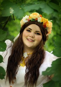 Cosplay-Cover: Sommerfee