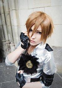 Cosplay-Cover: Shin 『Yume ~ mugen no kanata~ 』