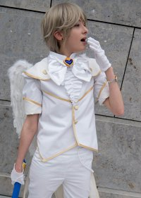 Cosplay-Cover: Battle Lover Cerulean / More Better