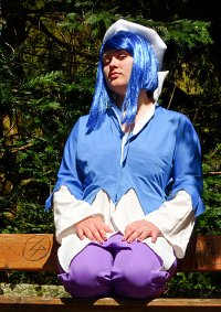 Cosplay-Cover: Wassili