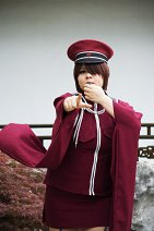 Cosplay-Cover: Meiko Sakine 【千本桜】 SenbonZakura