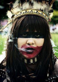 Cosplay-Cover: The Owl 【Native American Totem】