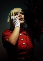 Cosplay-Cover: Seras Victoria 【Blood Uniform】