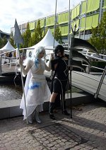 Cosplay-Cover: Himmelsmuse
