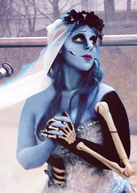 Cosplay-Cover: Emily [Corpse Bride]