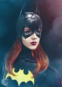 Cosplay-Cover: Barbara Gordon  (Batgirl)