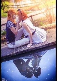 Cosplay-Cover: Haruka Nanami [Sailor]
