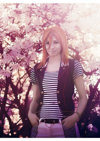Cosplay-Cover: Jinguji Ren [Sailor]