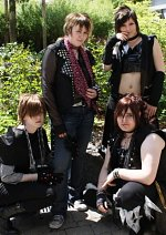Cosplay-Cover: Byou [Wailing Wall]