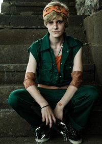 Cosplay-Cover: Mikey