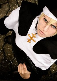 Cosplay-Cover: Sister
