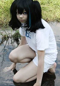 Cosplay-Cover: Ruko Yokune [Wide Knowledge of the Late, Madness]