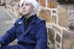 Cosplay-Cover: Gilbert Beilschmidt/Preußen [Uniform]