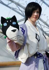 Cosplay-Cover: Tokine