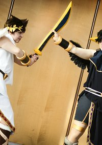 Cosplay-Cover: Dark Pit [Uprising]