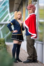 Cosplay-Cover: Lucy Heartfilia [Chapter 263]